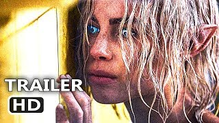 Download BRIGHT Official Trailer #2 (2017) Will Smith, Thriller, Netflix Movie HD Video