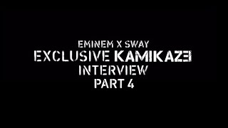 Download Eminem x Sway - The Kamikaze Interview (Part 4) Video
