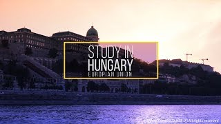 Download Study in Hungary - University of Debrecen Video