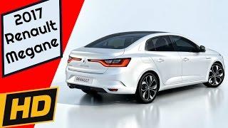 Download 2017 Renault Megane Sedan Video