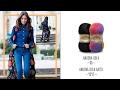 Download Alize Angora Gold Batik ile Uzun Yelek Yapımı-Making Long Vest with Alize Angora Gold Batik Video