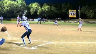 Download McAllister All Stars Softball Game 2012 Video