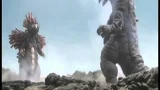 Download Gomora & Eleking vs Velokron & Doragoris Video
