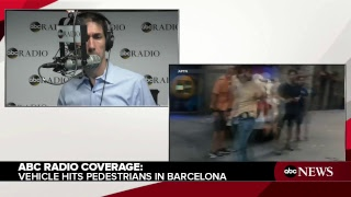 Download At least 1 dead in Barcelona terror attack: ABC Radio Video