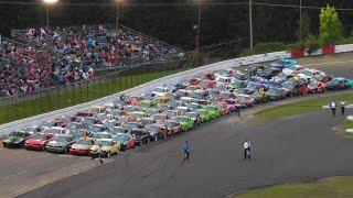 Download Compact Enduro | Holland Speedway | Crash-A-Rama | 9.13.14 Video