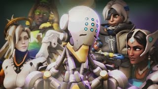 Download [Overwatch] The Triple Support Meta Video