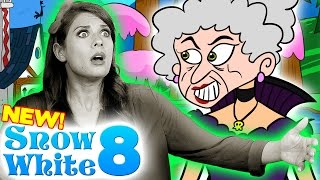 Download The Adventures of Snow White - Part 8 | Story Time with Ms. Booksy at Cool School Video