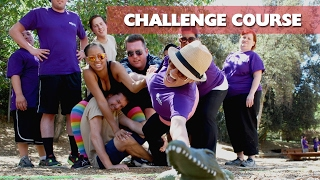 Download UC Riverside - Challenge Course Video