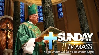 Download Sunday TV Mass - October 13, 2019 - Twenty Eighth Sunday in Ordinary Time Video