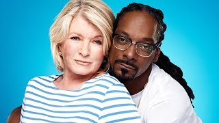 Download What Most People Don't Know About Martha And Snoop Video