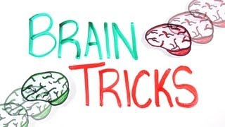 Download Brain Tricks - This Is How Your Brain Works Video