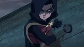 Download Robin's True Power Video