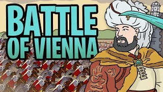 Download How did the Ottomans Lose the Battle of Vienna? (1683) | Animated History Video