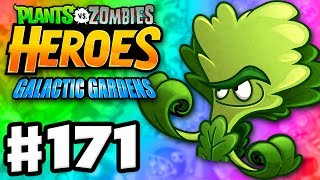 Download Molekale Legendary! - Plants vs. Zombies: Heroes - Gameplay Walkthrough Part 171 Video