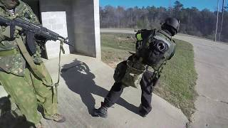 Download Milsim West Blank fire Rules Safety And Etiquette How Blanks Work At Milsim West Video