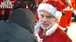 Download Go Behind the Scenes of Bad Santa 2 (2016) Video