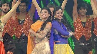 Download 'Dancing Stars'-Aishwarya Rajesh, Anandhi | Ananda Vikatan Cinema Awards 2016 Video