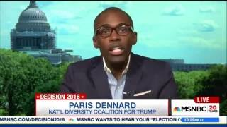 Download Joy Reid Instructs Trump Supporter: Don't Say 'Illegals' On My Show Video