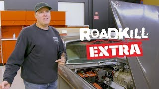 Download Update on the Draguar - Roadkill Extra Video