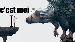 Download CET ANIMAL = 30 FOIS MA TAILLE ! (The Last Guardian #1) Video