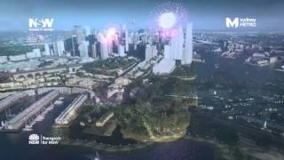 Download Sydney Metro project update Video