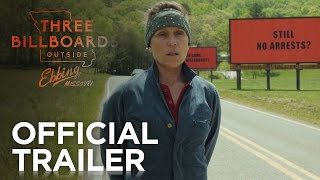 Download THREE BILLBOARDS OUTSIDE EBBING, MISSOURI | Official Red Band Trailer | FOX Searchlight Video