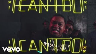 Download Tedashii - Nothing I Can't Do ft. Trip Lee and Lecrae Video