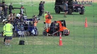 Download Western Springs Speedway - Final Night Snippets 10.3.18 Video