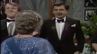Download Meeting Royalty | Funny Clip | Mr. Bean Official Video