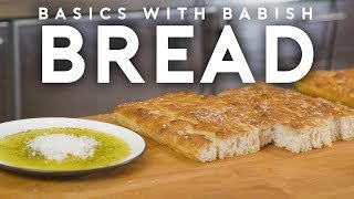 Download Bread Part 1 | Basics with Babish Video