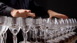 Download Rondo alla Turca (Turkish March) on Glass Harp - Mozart K331 Video