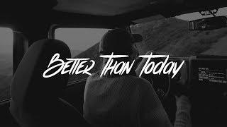 Download Rhys Lewis - Better Than Today (Lyrics) Video