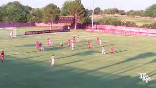 Download UCF Women's Soccer vs. Arizona Recap (9-1-17) Video