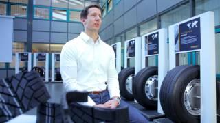 Download Entwicklungsingenieure bei Continental: Christian Wirth Video