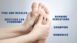 Download What Can Be Done About Burning, Tingling Feet? Video