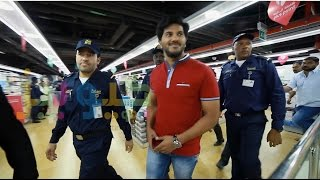 Download Dulquer Salmaan At Smile Hypermarket Doha Qatar 2016 Video