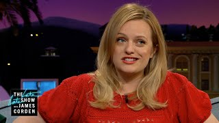 Download 19-Year-Old Elisabeth Moss Had a Sketchy NYC Apartment Situation Video