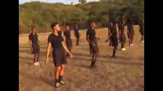 Download Jamaica Police Academy- Warm Up Exercises Video