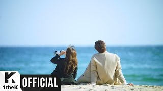 Download [MV] Eun Ji-won, Lee su hyun, Kim eunbe(은지원, 이수현, 김은비) Love song(이상해져가) (애타는 로맨스 OST Part.3) Video