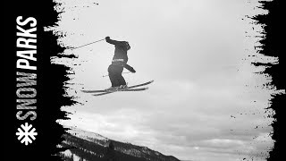 Download SkiStar Snow Parks - How-To - Shifty Video