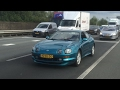 Download Toyota Celica 1994 Battery Replacement - powered by Brezan Driebond Groningen Video