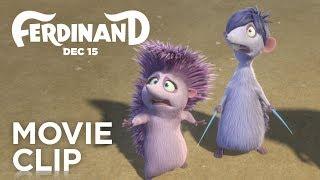 Download Ferdinand | ″Filthy Hedgehogs″ Clip | 20th Century FOX Video