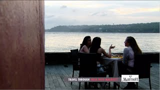 Download India with Marriott on NDTV Goodtimes   Episode 02   Food & Beverage Video