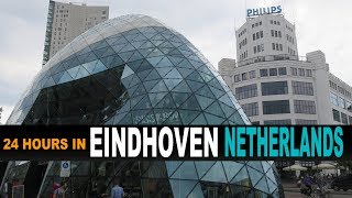 Download A Tourist's Guide to Eindhoven, The Netherlands Video