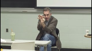 Download Jordan Peterson - The Tragic Story of the Man-Child Video