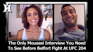 Download UFC 204: The Only Gegard Mousasi Interview You Need To See Before He Fights Vitor Belfort Video