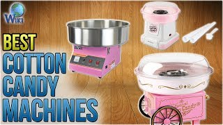 Download 9 Best Cotton Candy Machines 2018 Video