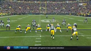 Download Aaron Rodgers' 66-Yard TD Bomb to Davante Adams! | NFL Week 14 Highlights Video