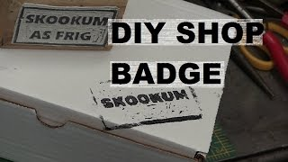 Download NOT So Easy Custom Workshop Stamps. Video