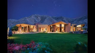 Download An Architectural Masterpiece in Rancho Mirage, California Video